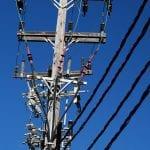 Neighbourhood Power lines EMF Source