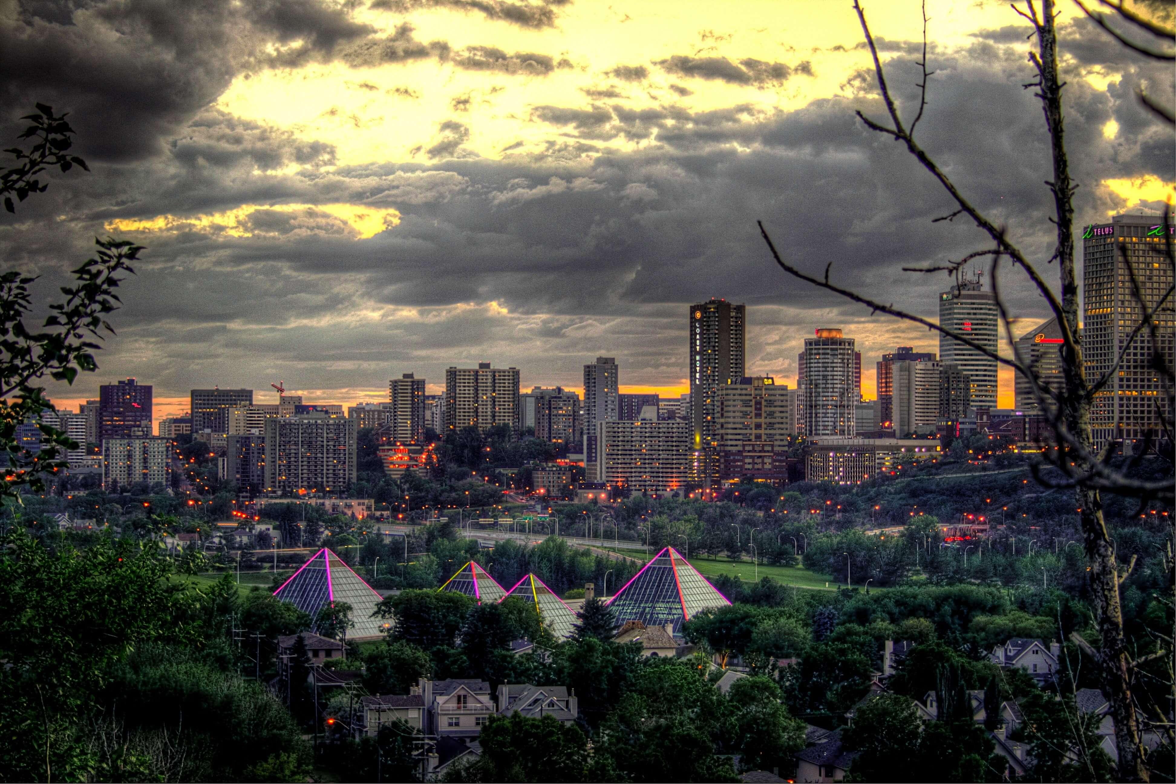 Edmonton EMF Inspections @ Assessments January 2019