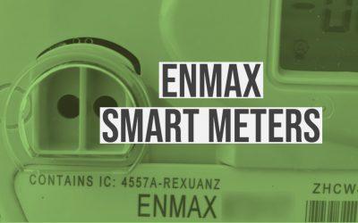 Enmax Smart Meters