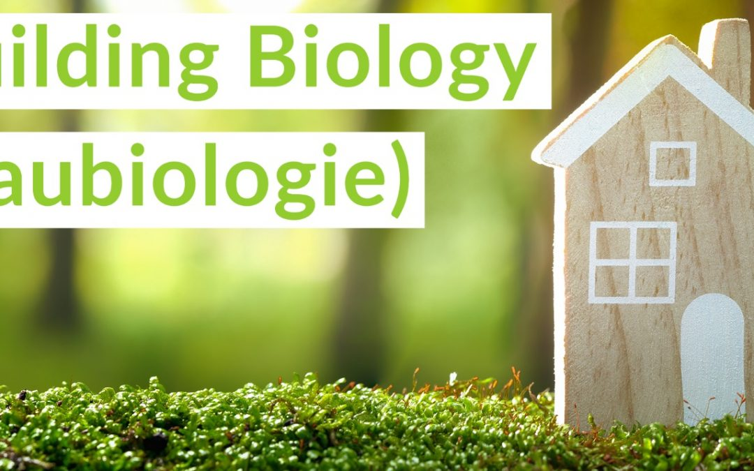 Building Biology