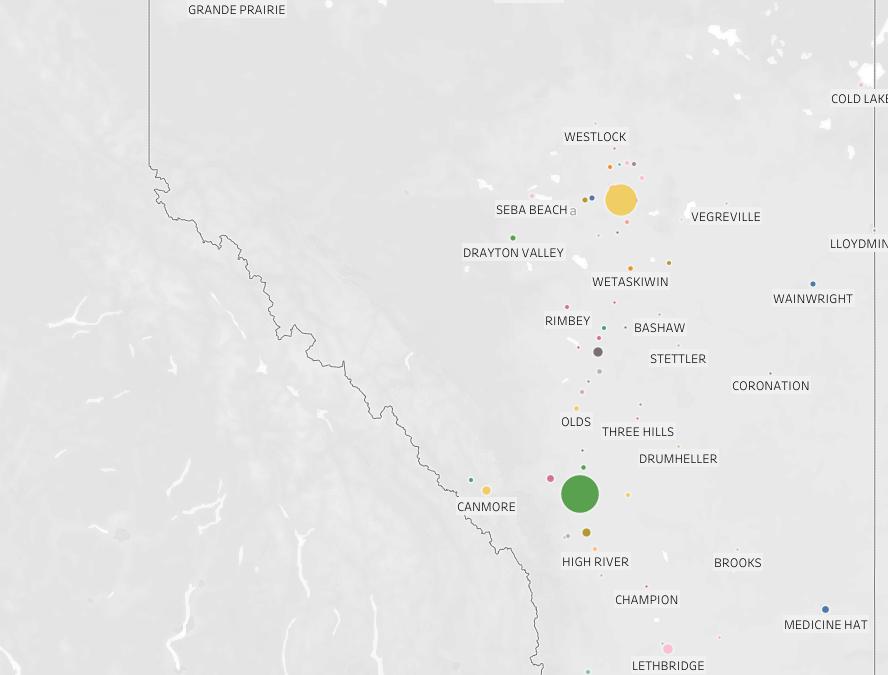 STOP 5G Support In Alberta