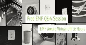 Free EMF Q& A Session