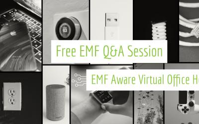 Economical EMF Measurements + Q&A Session