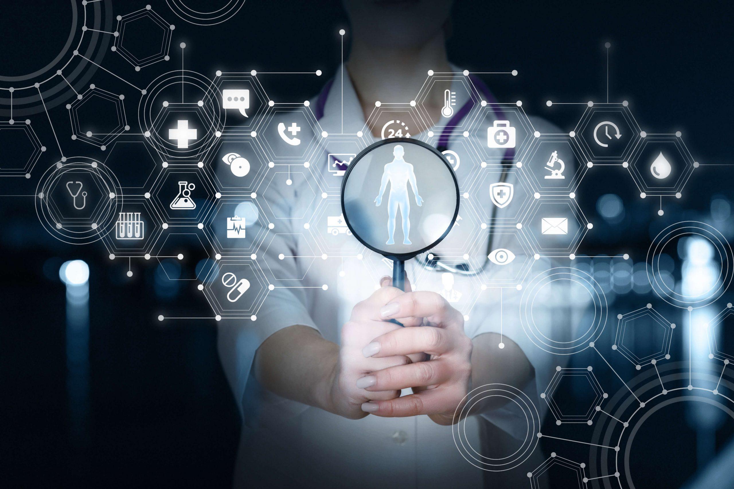 EMF Medical Research